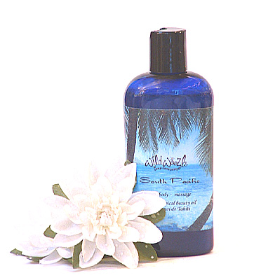 South Pacific Beauty